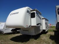 5th Wheel 2006 Cypress 32RLKS