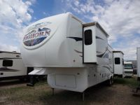 5th Wheel 2010 Big Horn 3410RE