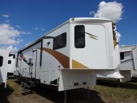 5th Wheel 2012 Forest River XLR 305V12