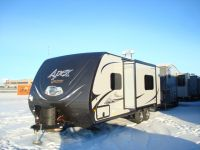 5th Wheel 2014 Coachmen Apex 239RBS