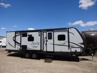 Travel Trailers 2015 Coachmen Apex 269RBSS