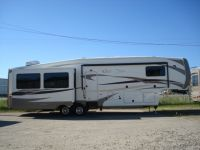 5th Wheel 2014 Forest River Cedar Creek 38RE