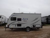 Travel Trailers 2015 Coachmen Apex 18BH