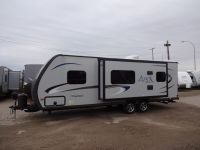 Travel Trailers 2015 Forest River Coachmen Apex 249RBS