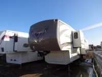 5th Wheel 2015 Forest River Cedar Creek 38FB2