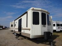 Park Models 2015 Forest River Cedar Creek 40CD