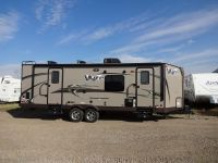 Travel Trailers 2015 Forest River Flagstaff 26WFKS