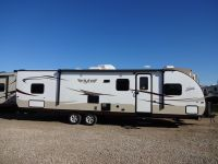 Travel Trailers 2015 Forest River Shasta Flyte 305QB
