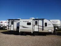 Travel Trailers 2015 Forest River Shasta Flyte 285BK
