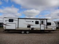 Travel Trailers 2015 Forest River Shasta Flyte 315OK