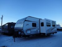 Travel Trailers 2015 Forest River Shasta Revere 27KS