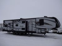 5th Wheel 2015 Forest River XLR 415AMP