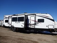 Travel Trailers 2015 Forest River XLR 31FQSL