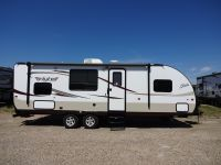 Travel Trailers 2016 Forest River Shasta Flyte 255RS