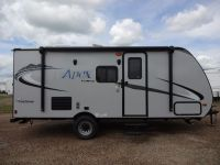 Travel Trailers 2017 Coachmen Apex 191RBS