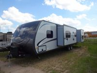 Travel Trailers 2017 Coachmen Apex 300BHS