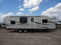 Travel Trailers 2017 Forest River Shasta Flyte 255RS