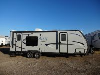 Travel Trailers 2015 Coachmen Apex 258RKS