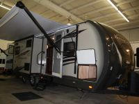 Travel Trailers 2014 Heritage Glen 282BHIS