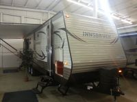 Travel Trailers 2014 Innsbruck 288RLS
