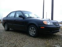 Cars 2000-10 *REDUCED*  2003 Hyundai Accent
