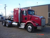 Tractor Units 2005 Kenworth T-800
