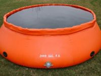 General Equipment FOLDA TANK PORTABLE WATER TANKS  AND EQUIPMENT