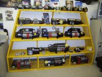 General Equipment Superwinch Winches