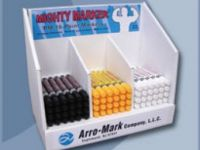 General Equipment ARROMARK PAINT MARKERS FOR ALL YOUR MARKING NEEDS