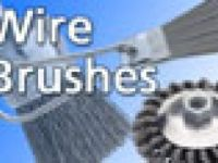 General Equipment ADVANCED WIRE WHEELS AND ABRASIVES