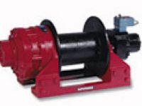 General Equipment HYDRAULIC WINCHES