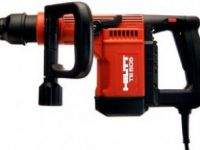 General Equipment HILTI CEMENT TOOLS AND LASERS