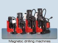 General Equipment MAG DRILLS AND PIPE PREP EQUIPMENT