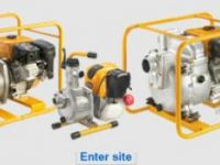 Generators SUBARU GENERATORS AND PUMPS