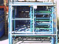 General Equipment Scaffolding