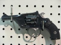 Guns & Hunting Supplies Webley & Scott WP