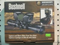 Guns & Hunting Supplies Bushnell Video Scope