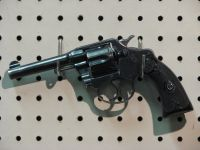 Guns & Hunting Supplies Colt Police Positive 38