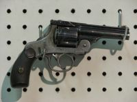 Guns & Hunting Supplies Harrington & Richardson Revolver