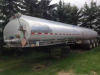 Trailers 2006 Advance Crude Tankers