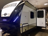 Travel Trailers 2018 25RK Radiance- Clearance priced at only $29900.00!!