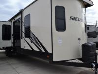 Park Models Introducing Forest River Sierra destination trailers!!