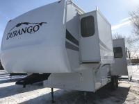 5th Wheel 2008 Durango 285RL