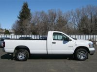 Truck 4 x 4 2000 & Up 2008 DODGE RAM 1500 SLT 4X4