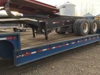 Highway Trailers 8 WHEEL JEEPS