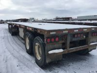 Highway Trailers 2001 ARNES SUPER B FLAT DECKS