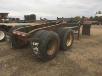 Highway Trailers 1981 ARNES T/A JEEP
