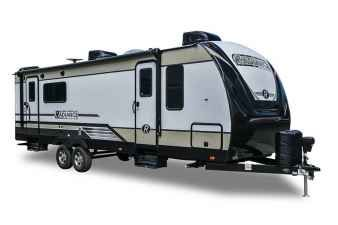 2018 Cruiser Radiance 25RB- clearance $28900.00!!