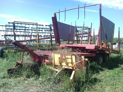 Small Square Bale Picker In Saskatoon Sk Other