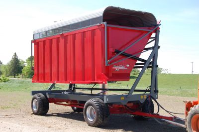 Red Deer Dump >> High Dump Wagons in FORESTERS FALLS ON | Forage Harvesters | CanSellAll Classifieds